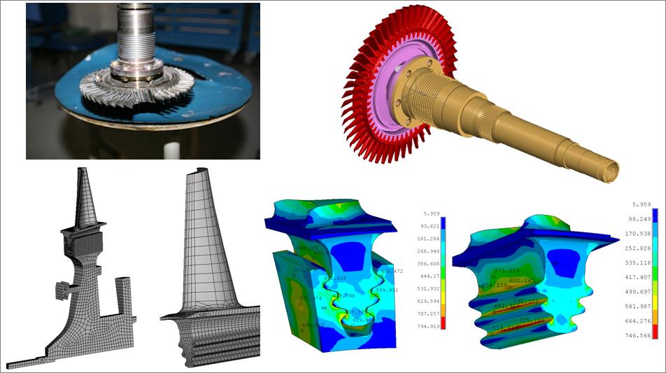 首页> 用户案例 > 振动分析典型案例  在航空发动机的使用过程中,常常